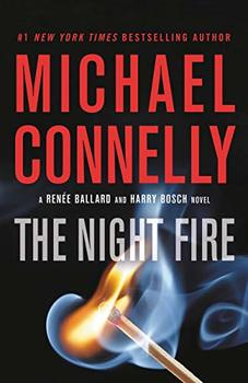 The Night Fire is a brilliant police procedural.