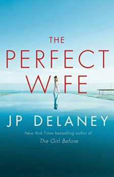 The Perfect Wife is a science fiction thriller.