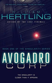 Avogadro Corp is a cautionary tale about artificial intelligence.