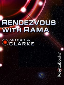 Rendezvous With Rama is one of a dozen First Contact novels reviewed here.