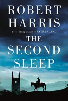 The Second Sleep is set in a dystopian future England.