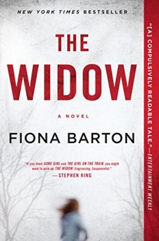 The Widow is a psychological thriller about a child abduction.