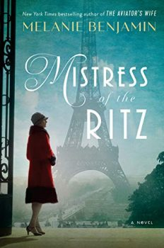 Mistress of the Ritz is an unconventional tale of the French Resistance.