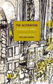 The Alterations is an alternate history of the Church.