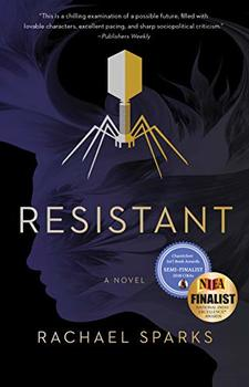 Resistant is a doomsday thriller.