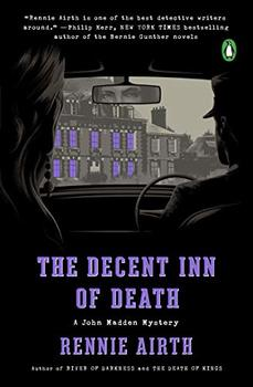 The Decent Inn of Death features two retired Scotland Yard detectives.