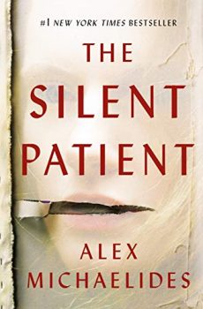 The Silent Patient is a psychological thriller.