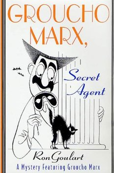 In Groucho Marx, Secret Agent, the comedian exposes Nazi spies in Hollywood.