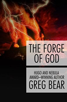 The Forge of God is Greg Bear's powerful tale of interstellar conflict.