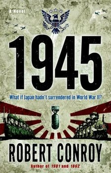 1945 is an alternate WWII history.