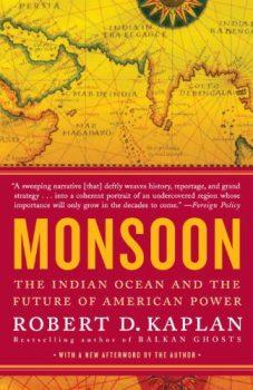 Monsoon explains the pivot to Asia.