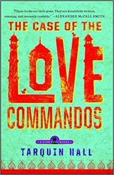 The Case of the Love Commandos is solved by India's #1 private detective.