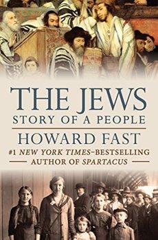 The Jews is Jewish history full of surprises.