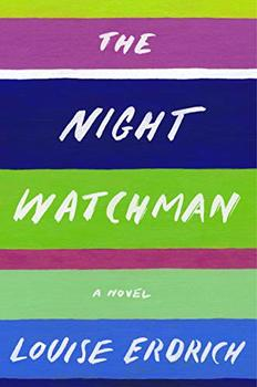 The Night Watchman dramatizes Indian cultural genocide.