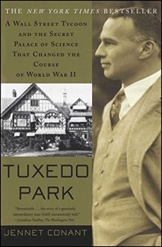Tuxedo Park shows how radar helped win World War II.