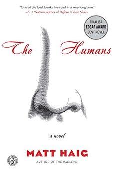 Kurt Vonnegut lives in The Humans.