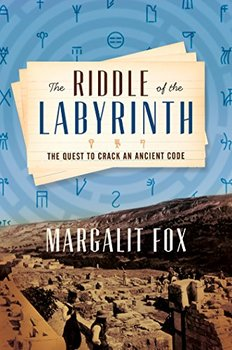 The Riddle of the Labyrinth is about the question to crack the Linear B code.