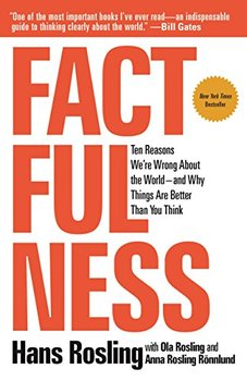 Factfulness is about the true state of the world.