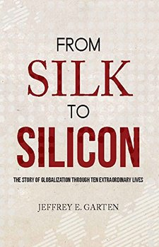 From Silk to Silicon is the story of globalization.