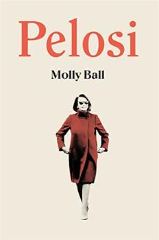 This is a Nancy Pelosi biography.