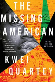 The Missing American casts light on African society today.