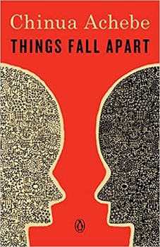 Things Fall Apart is a classic African novel.