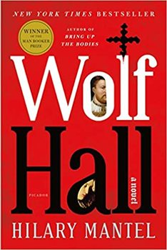 Wolf Hall is better than any history book.