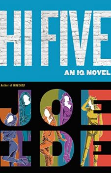 Hi Five is about crime and punishment in the ghetto.