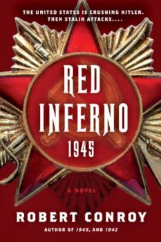 Red Inferno 1945 is an alternate history of World War II.