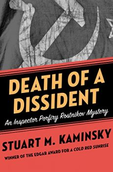 Death of a Dissident is a grim murder mystery set in the USSR.