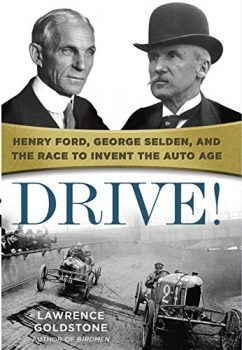 Drive highlights the auto industry before Henry Ford.