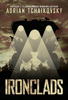 Ironclads depicts a future of endless war.