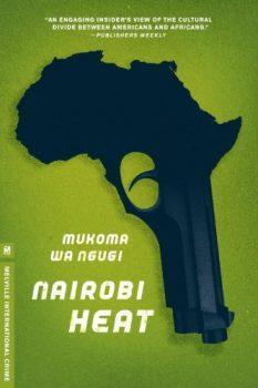 Nairobi Heat is about the Rwanda genocide.
