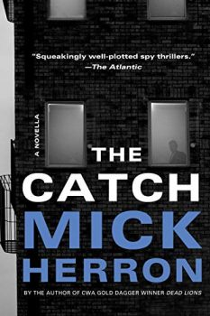 The Catch involves that billionaire who committed suicide in prison.