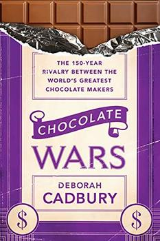 Chocolate Wars is business history.