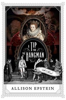 Image of A Tip for the Hangman, an historical spy story