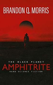Amphitrite is a newly discovered planet.
