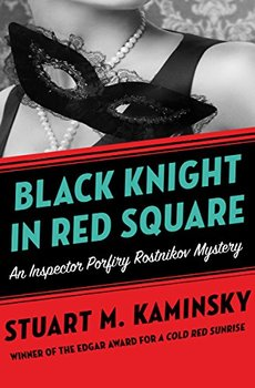 Black Knight in Red Square foretells the collapse of the USSR.