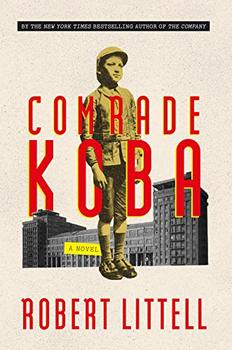 Comrade Koba is a would-be biography of Joseph Stalin.