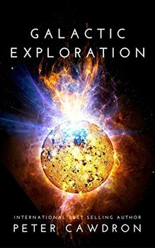Image of the cover of Galactic Exploration