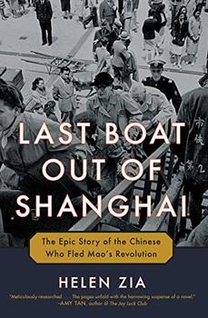Last Boat Out of Shanghai dramatizes the lives of four who fled Shanghai