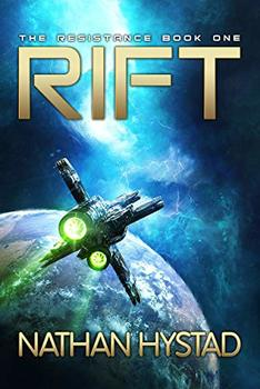 Rift portrays a future in which an alien invasion is coming.