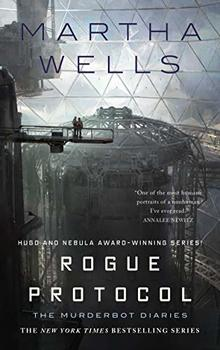 Rogue Protocol features sci-fi's favorite antisocial A.I.