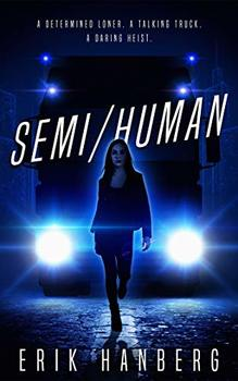 Semi/Human is a fanciful tale of a jobless future.