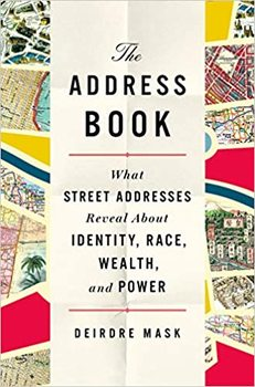 The Address Book reveals what addresses really mean.