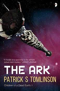 The Ark is a murder mystery set on a starship.