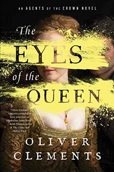 The Eyes of the Queen is about a lot to assassinate the queen.