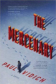 The Mercenary is an excellent Cold War thriller.