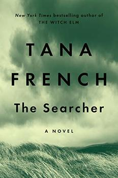 The Searcher is set in Ireland's rural West.