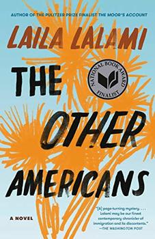 Cover image of The Other Americans, a novel based on shifting perspective